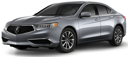 Acura TLX Vehicle Photo