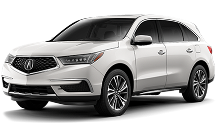 Acura Mdx Lease >> New 2018 Acura Mdx Bobby Rahal Acura Special Lease Apr