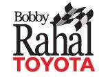 Bobby Rahal Toyota Detailing