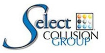 Select Collision Logo
