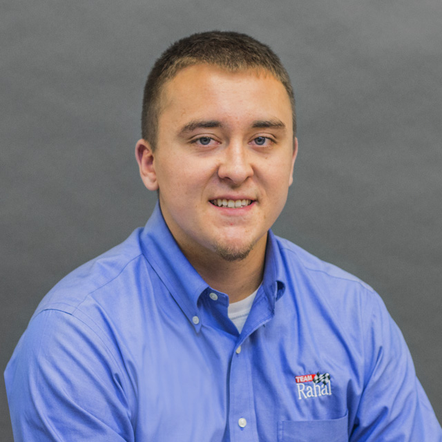 Josh Mixell Sales and Leasing Consultant for Bobby Rahal Acura