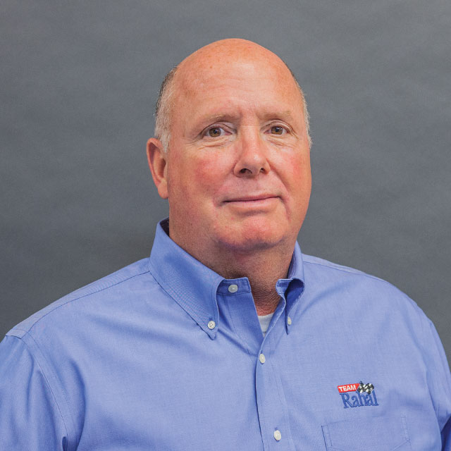 Phil Beierschmitt Sales and Leasing Consultant for Bobby Rahal Acura