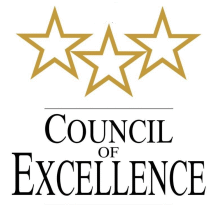 Councel of Excellence Award