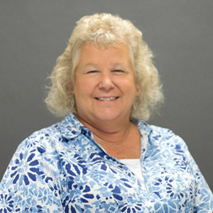 Cheryl Mengle Assistant Office Manager