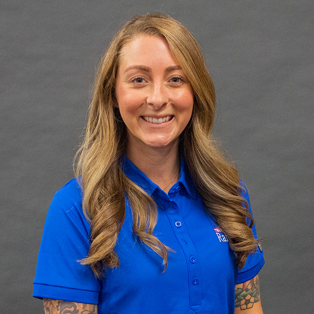 Brittany Crawford New Honda Sales Consultant