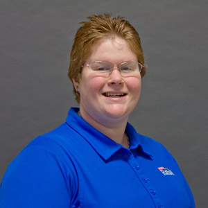 April Smith Service Advisor