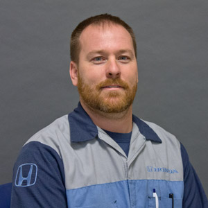 Jason Seymore Service Technician